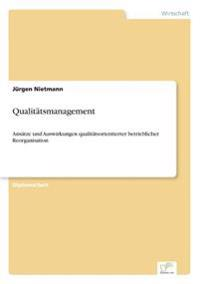 Qualitatsmanagement