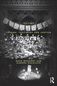 Victims - Ross McGarry - böcker (9780415856348)     Bokhandel