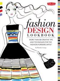 Fashion Design Lookbook