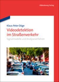 Videodetektion Im Stra enverkehr