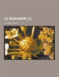 Le Bananier (1)