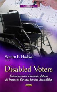 Disabled Voters
