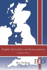English nationalism and euroscepticism - losing the peace