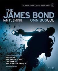 The James Bond Omnibus 006