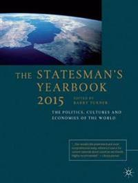 The Statesman's Yearbook 2015