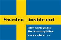 Sweden - inside out. The card game for Swedophiles everywhere...