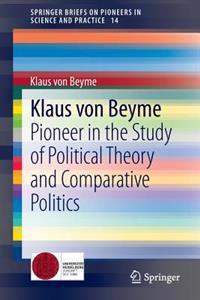 Klaus Von Beyme