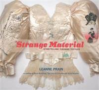 Strange Material