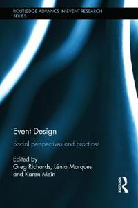 Event Design: Social Perspectives and Practices