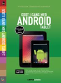 Godt i gang med Android tablet - 4.4.2 KitKat