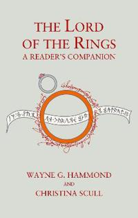 The Lord Of The Rings: A Reader's Companion 60th Anniversary Edition