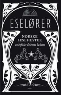 Eselører; norske lesehester anbefaler de beste bøkene