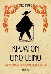Kirjaton Eino Leino