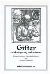 Gifter - Jørgen Stenersen | Inprintwriters.org
