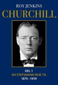 Churchill: del 1 - Roy Jenkins | Ridgeroadrun.org