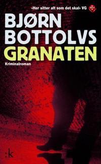Granaten - Bjørn Bottolvs pdf epub