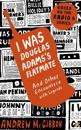 I Was Douglas Adams's Flatmate