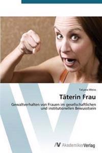Taterin Frau