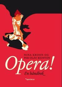 Opera - Nina Krohn, Per Olav Reinton pdf epub