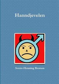 Hanndjevelen - Sverre-Henning Brorson   Ridgeroadrun.org
