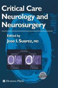 Critical Care Neurology and Neurosurgey