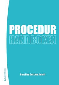 Procedurhandboken
