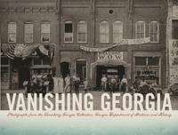 Vanishing Georgia