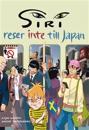 Siri reser inte till Japan