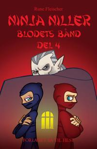 Ninja Niller - Blodets bånd
