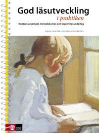 God läsutveckling i praktiken, tredje upplagan