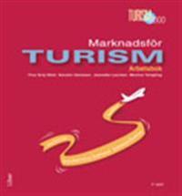 Marknadsför turism Arbetsbok
