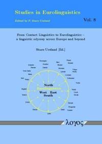 From Contact Linguistics to Eurolinguistics