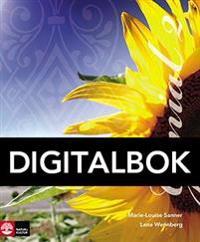 Génial 2 (2:a uppl) Allt-i-ett-bok Interaktiv