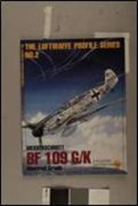 Messerschmitt Bj 109G/K
