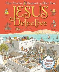 Jesus Detective
