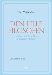 Den lille filosofen - Petter Mejlænder pdf epub