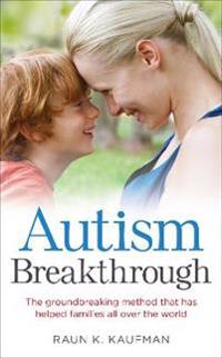 Autism breakthrough - the ground-breaking method that has helped families a