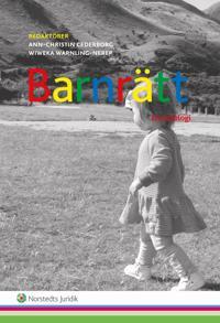 Barnrätt : en antologi