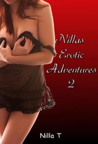Nillas Erotic Adventures 2
