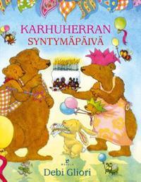 Karhuherran syntymäpäivä