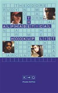 Alphabetical Hook-Up List K-Q