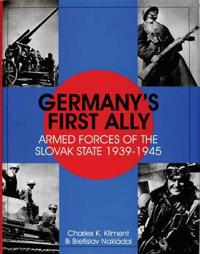 Germany's First Ally