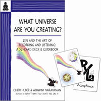 What Universe Are You Creating?