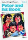 Start with English Readers: Grade 2: Peter and his Book