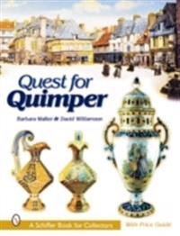 Quest for Quimper
