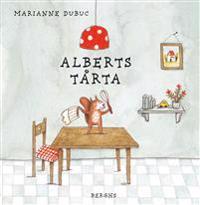 Alberts tårta