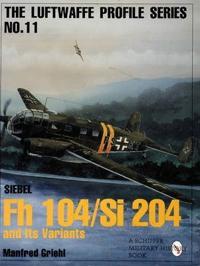 Siebel Fh 104/Si 204