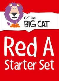 Red A Starter Set