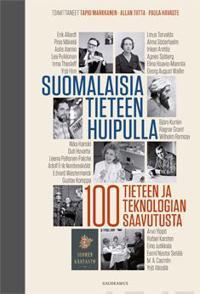 Suomalaisia tieteen huipulla