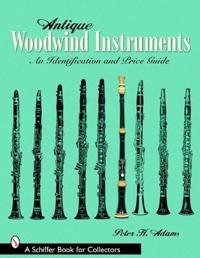 Antique Woodwind Instruments